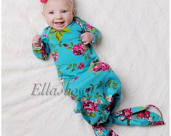 Baby hospital gown   Etsy