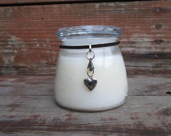 Chakra Soy Candle