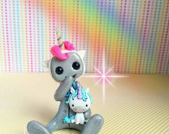 I'd Rather Be A Unicorn Robot