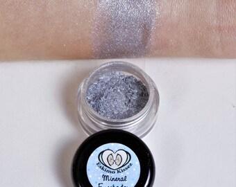 Mineral Eyeshadow SHINING ARMOR Organic Makeup 5 gram jar