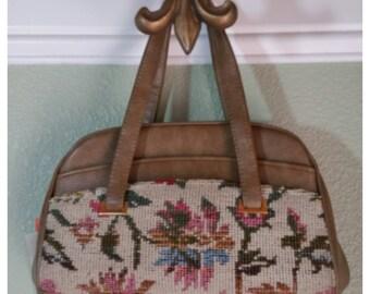 Carpet Bag Pattern Etsy