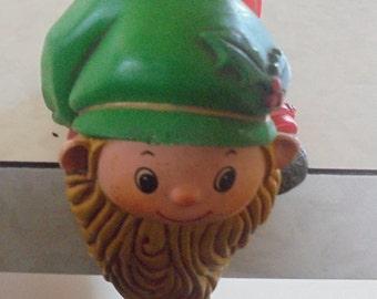 Stocking Hanger Elf