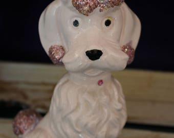 Pink Poodle Bank
