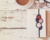 Band Bookmark - Reader Gift - Book Club Gift - Teacher Appreciation - Book Lover Gift - Teacher Gift - Unique Bookmark