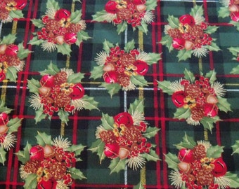 Winter Berries & Bells! Placemats
