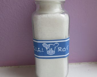 Legend of Zelda - Lon Lon Milk Bath Salts (Sweet Milk & Almond)
