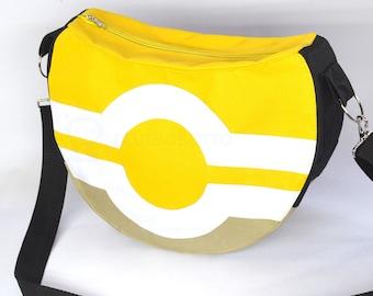 Ultra Sun & Moon trainer purse