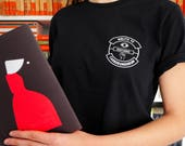Nolite Te Bastardes Carborundorum T-Shirt T-shirt - The Handmaids Tale T-shirt - Feminist Tshirt - Book Lover - Slogan T-shirt