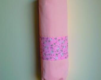 Grocery bag organizer - Plastic bag holder - Kitchen