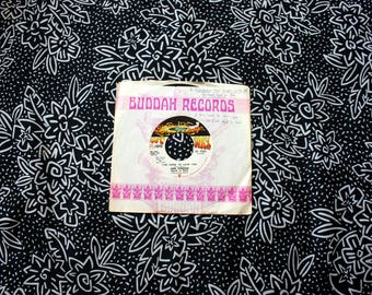 """100 Proof Aged In Soul - Somebody's Been Sleeping Vintage Vinyl 45 7"""" Record. Original 1969 Hot Wax Records Funk Soul Record."""