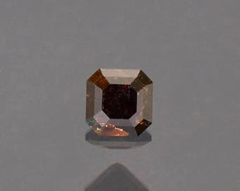 Super Rare Painite Gemstone from Burma 0.72 cts