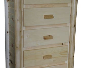 5 Drawer Northern Dresser