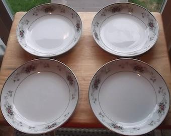 """4 Hisimatu Toen M320 """"Sue"""" Coupe Bowls"""