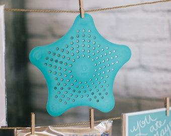 Starfish Hair Catcher