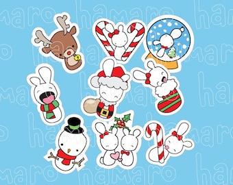 Buns - Holiday Fun & Celebration