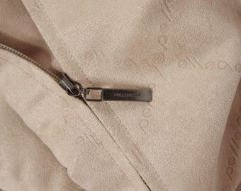 SALE! Vintage Pelle Pelle Marc Buchanan rare embossed logo tracksuit / size L