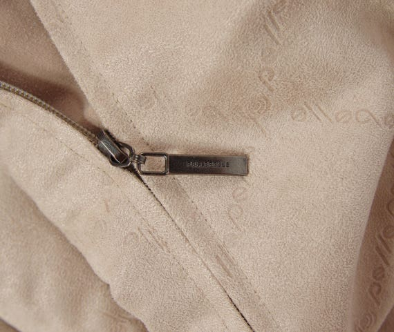 SALE - Vintage Pelle Pelle Marc Buchanan rare embossed logo tracksuit / size L