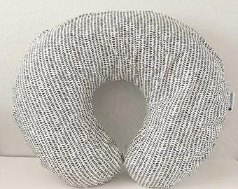 Dash Nursing Pillow Cover