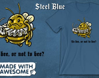 To bee, or not to bee?