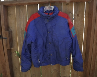 Vintage The North Face Extreme Jacket Size Large Gore-Tex