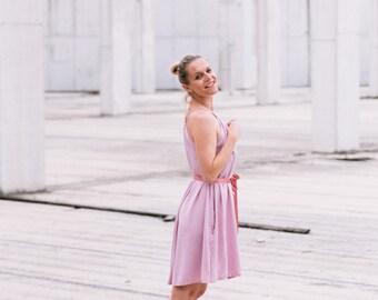 Dress/ Chic and Elegant Dress / BELO by Sonja Ravbar