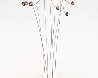Bouquet 7 wire stems