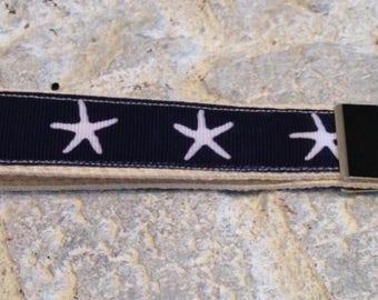 Starfish Wristlet