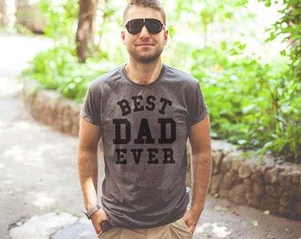 Dad shirts / Best dad ever shirt / Dad shirt / Best dad ever tshirt / Best dad ever shirts /