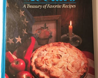 1987 The Best of McCall's Cookbook