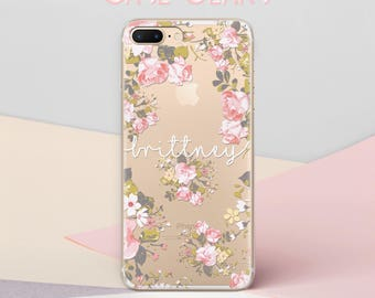 iPhone 7 Case Personalized iPhone 6 Case iPhone 7 Plus iPhone 6s Case 6 Plus Case iPhone X Phone Cover For Samsung Galaxy S8 Case CG1627