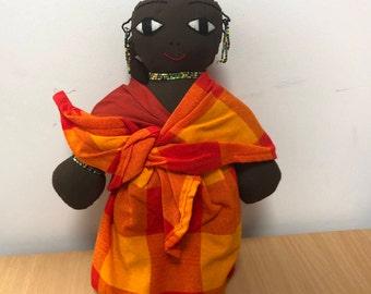 Maasai Dolls
