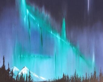 Northern Lights 001
