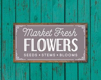Magnolia Farms SVG, Magnolia Farms Vector, Joanna Gaines, Fixer Upper, Vintage Market Sign, Digital File, Print, Cut File, Silhouette Cameo
