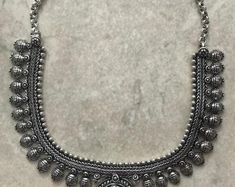 Lakshmi Pendant Necklace