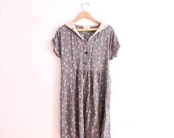 Wispy 90s Babydoll Dress