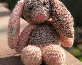 Bea the Classic Stuffed Bunny