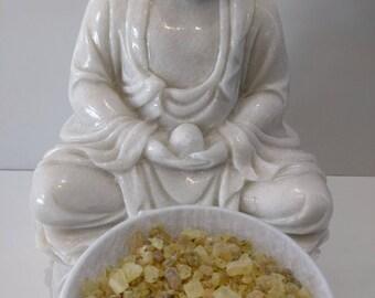Copal 50gr incense resin tears, purification, resin incense, meditation, pure resin incense