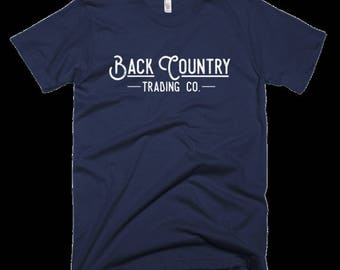 Back Country Trading Co. Original Tee