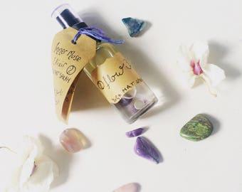 Flow - Yoga Mat Spray - Natural Spray - Fragrance - Artisan Aromatherapy