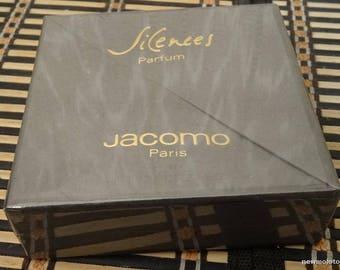 Silences Jacomo 15ml. Perfume Vintage