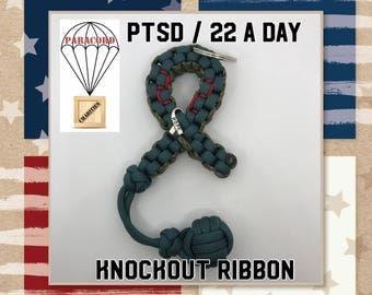 Knockout PTSD / 22 A Day