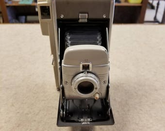 Nice Vintage Polaroid Land Camera 80 A