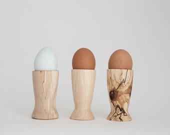 Wooden Egg holders