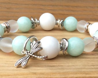 Gemstone Fashion Bracelet