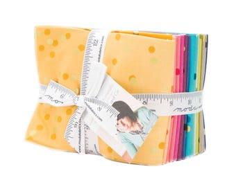 Fat Quarter Bundle Confetti by V and Co. for Moda- 20 Fabrics
