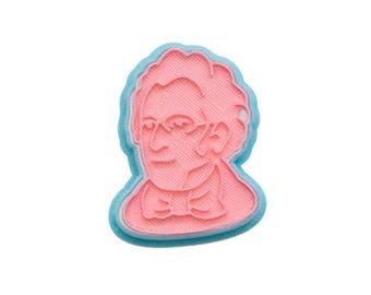 Cookie cutter Franz-Peter-Schubert Franz Peter Schubert