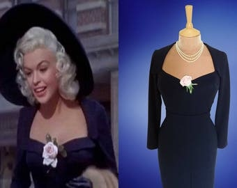 Jayne Mansfield...dress kit (sew it yourself)