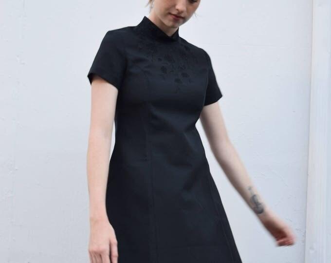 Emily   90's mini dress.