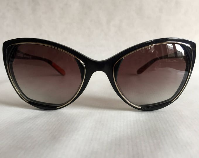 Missoni MI807S01 Vintage Sunglasses New Unworn Deadstock including Case and Cloth