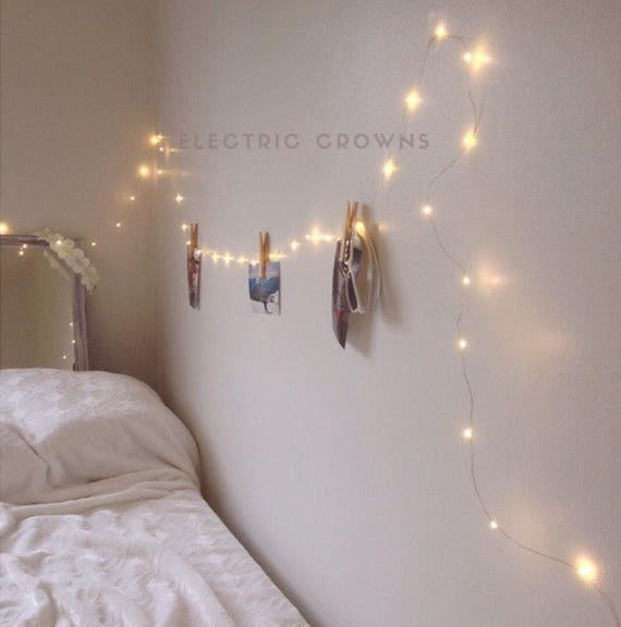 Sale Bedroom Fairy Lights Bedroom Decor String Lights Dorm - Where to buy fairy lights for bedroom